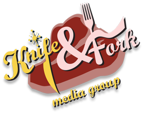 Knife and Fork Media – More about Food